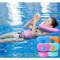 2019 nuevo anillo de natación nadar ejercicio flotante EPE Correa y Collar flotador de baño para los niños de natación adultos alumno capacitación