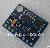 GY 85 BMP085 Sensor Modules 5pcs Lot 9 Axis Sensor Module ITG3205 ADXL345 HMC5883L 6DOF 9DOF