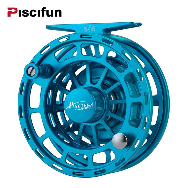 Piscifun Platte