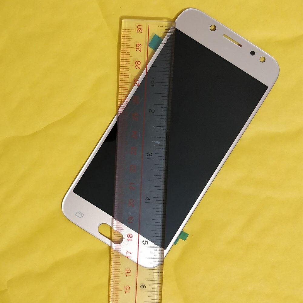 J530 Amoled LCD pour Samsung Galaxy J5 Pro 2017 J530F LCD écran tactile numériseur assemblée J530FM J530Y J530G écran LCD - 6