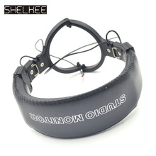 SHELKEE Repair Parts Headband Cushion & Hooks For Sony MDR 7506 V6 V7 CD700 CD900 Headphone Replacement Head Band