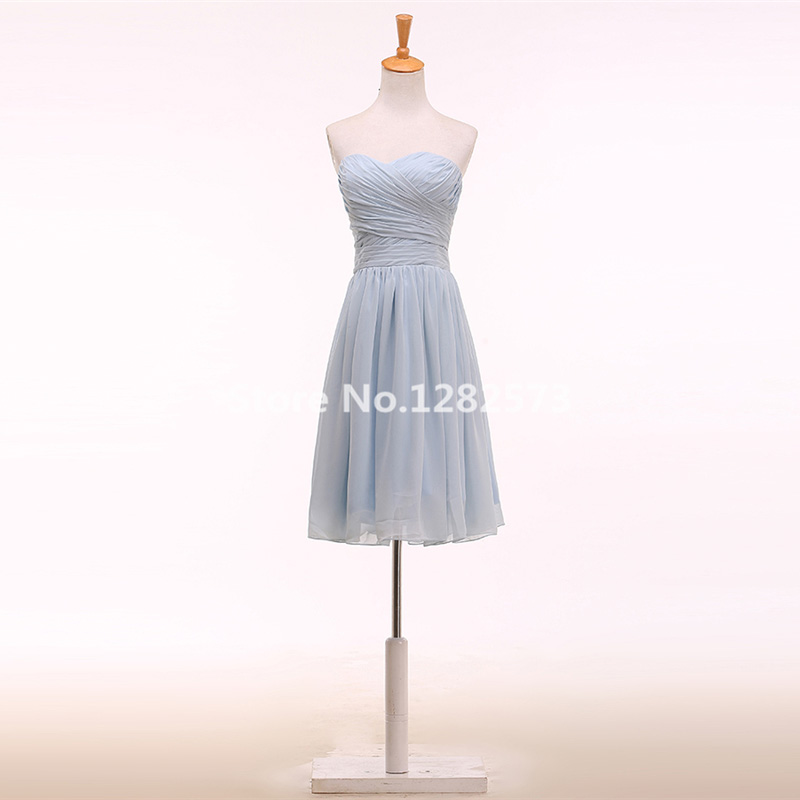Chic Günstige Cocktailkleider Einfache Elegante Kurze Cocktail Kleid ...