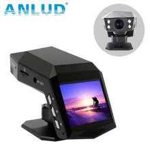 Discount! ANLUD Car DVR Dash Cam Recorder 2.0″ Mini Camera with Perfume Car Detector with Night Vision 1080P Car Dashboard Camera Dashcam