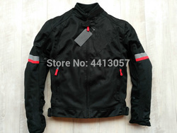Motorcycle Protect Jacket for Honda Windproof Off-road Riding Street Motorbike Clothing