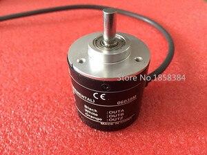 Image 4 - NEW E6B2CWZ6C OMRON Rotary Encoder E6B2 CWZ6C  2500 2000 1800 1024 1000 600 500 400 360 200 100 60 40 30 20P/R 5 24v