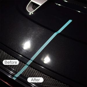 Image 4 - Revestimiento de cerámica para coche, sellador de pulverización de pulido, capa superior, Nano recubrimiento rápido, 500ML, capa de cerámica sin agua