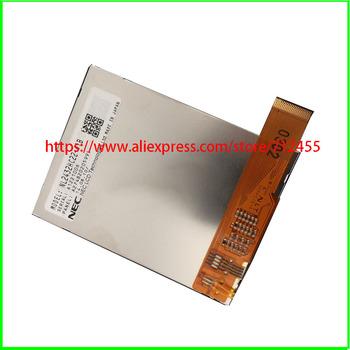 100 oryginalny nowy oryginalny nowy 3 5 #8222 calowy NL2432HC22-41B LCD ekran dotykowy dla Intermec CN50 CN5X mobilny terminal do skanowania kodów kreskowych tanie i dobre opinie SZDONGYUDA 3 5inch Dostępny w magazynie Rezystancyjne