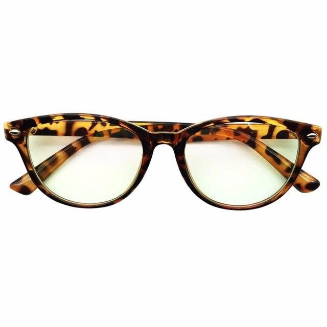 737c16b424ada Mares do sul Prescrição Óculos Míopes Óculos Da Moda Óculos de Miopia  (-0.50 a