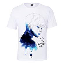 Bangtan7 Print T-Shirts (13 Models)