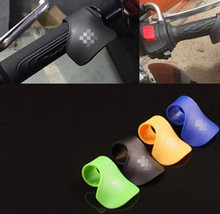 ABS Motorcycle Throttle Assist Wrist Rest Motorbike Grip Cruise Control Accessories