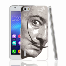 14399 salvador dali i don't do drugs i am drugs Cover phone Case for sony xperia z2 z3 z4 z5 mini plus aqua M4 M5 E4 E5 C4 C5