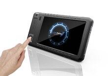 7 «Промышленный Компьютер Водонепроницаемый Прочный Android Планшет ID Fringerprint Сканер МИНИ Портативных ПК Портативный Терминал Пыле КПК