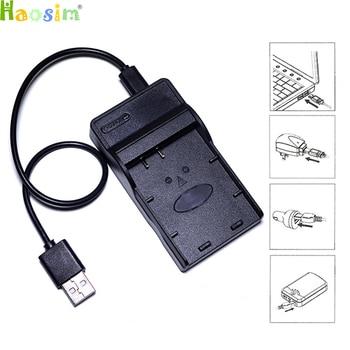 10pcs/lot USB Port Digital Camera Battery Charger For Canon P-511 LP-E5 LP-E6 LP-E8 LP-E10 LP-E12 LP-E17 фото