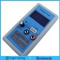 "DIY M12864 Gráficos Versão Transistor Tester LCR ESR PWM + 2.2 ""Tela LCD + Kit Caixa de Correspondência"
