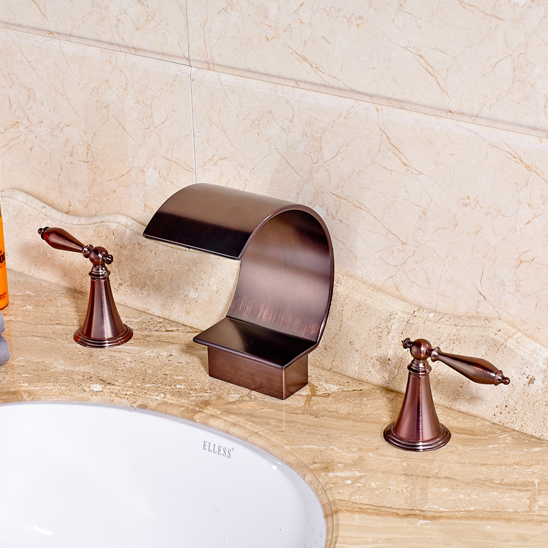 Wholesale and Retail Bathroom Wash Basin Sink Mixer Faucet Oil Rubbed Bronze pastoralism and agriculture pennar basin india