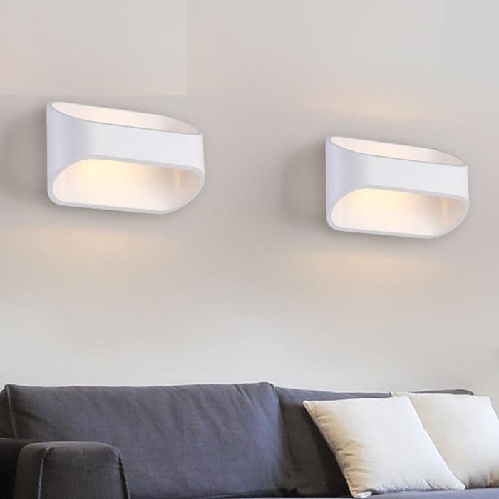 2017 Fashion Creative LED Wall Lamp Up