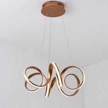 Modern Pendant Light for Kitchen Dining room bed hanging lights Lamp lamparas de techo colgante moderna nordic lamp