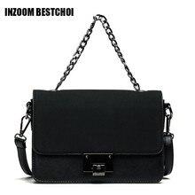 Vintage Matt Messenger Bags Handtaschen Frauen Berühmte Marken Michaeled Handtasche Mode-stil Lock Design Umhängetasche Kabelky
