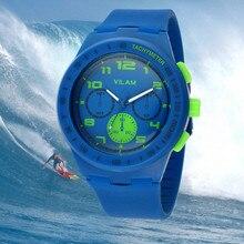 Female Wrist Watches Women Men Clock Ladies Wristwatch Big Dial Analog Fashion Quartz Rubber Strap High Quality Sport Watch 73