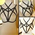 Frete grátis Sexy mulheres nova moda cinto gaiola gaiola afluxo de pesso Harajuku gótico sutiã Sexy lingerie