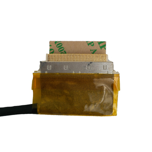 Image 3 - Video screen Flex wire For ASUS K53E K53S K53SC X53S A53S K53SD K53SV laptop LCD LED LVDS Display Ribbon cable 14G221036002 000
