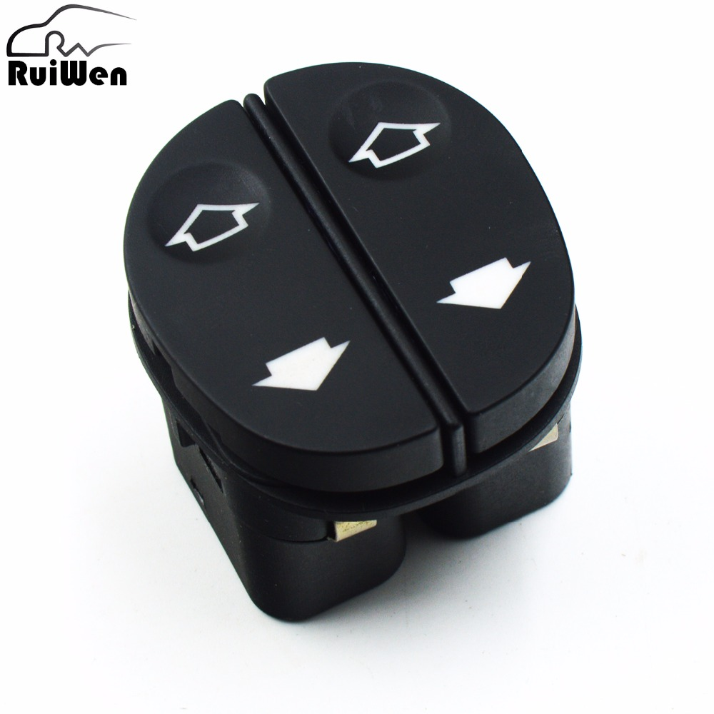 Power master window switch control button for ford ka puma street ka tourneo connect transit connect fiesta mk5 fusion