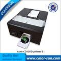 60 шт. CD/PVC лоток бесплатно! новый КОМПАКТ-диск принтера ПВХ карты печатная машина для R330 Принтер