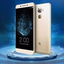 "D'origine Letv Le Pro 3 LeEco x720 Snapdragon 821 Quad Core Mobile Téléphone 5.5 ""4 GB RAM 32 GB ROM D'empreintes Digitales ID 4070 mAh NFC"