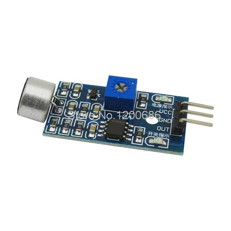 Arduino Speech Recognition Module V31 EDW
