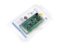 Module STM32 Board STM32F072B DISCO STM32F0 Discovery With Touch Screen STM32F072B ARM STM32 Development Board Embedded