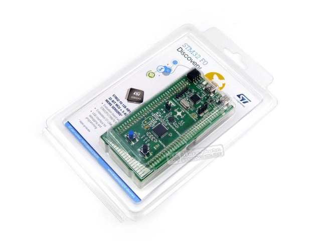 Módulo STM32 Placa STM32F072B STM32F072B-DISCO # Descoberta STM32F0 com tela sensível ao toque Placa de Desenvolvimento ARM STM32 Incorporado ST-LIN