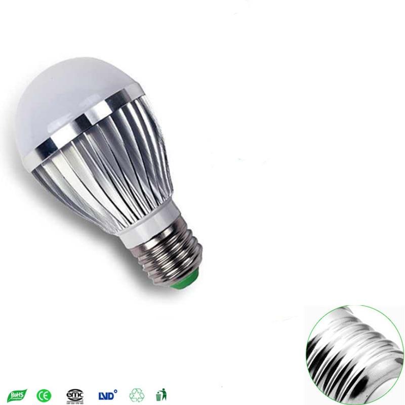 e27 e14 led light verlichting dc 12v smd 2835 chip lampada luz e27 light 3 w 6 w 9 w 12 w 15 w 18 w led bulb free shipping in led