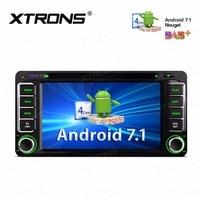 6.2 Android 7.1 OS Car DVD Multimedia for Toyota Corolla 2000 2006 & Prado 1996 2009 & 4Runner 2002 2009 & Sequoia 2003 2007