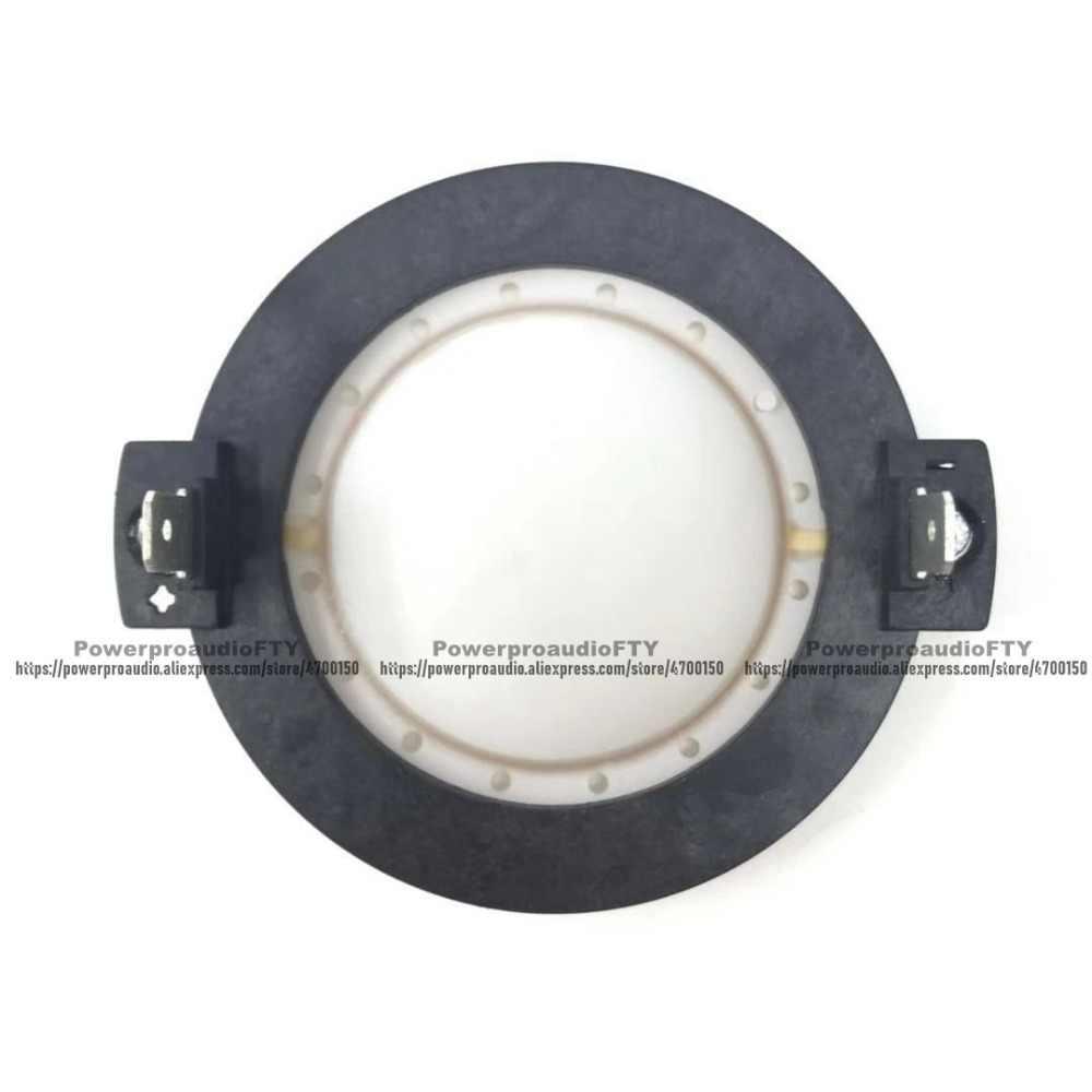 """16 шт./лот Высокое качество замена диафрагмы RCF ND350 для ND350, CD350, CD400 драйвер 44,4 мм 1,75 """"VC 44,4"""