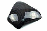 For HONDA CBR1000RR 2012 2013 2014 2015 Carbon Fiber Fuel Gas Tank Cover Protector