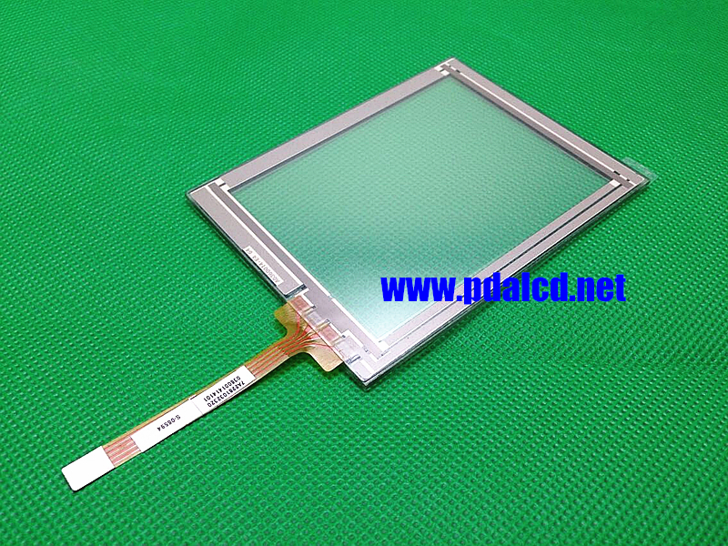 Original New 3.7 inch Touch Screen Panel for CHC LT30 Data Collector Touch digitizer panel screen Glass Free shipping new for mp50 pn j512 110 01 touch screen digitizer panel glass