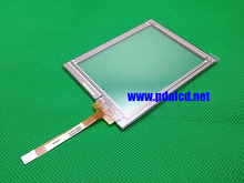 Original New 3.7 inch Touch Screen Panel for CHC LT30 Data Collector Touch digitizer panel screen Glass Free shipping