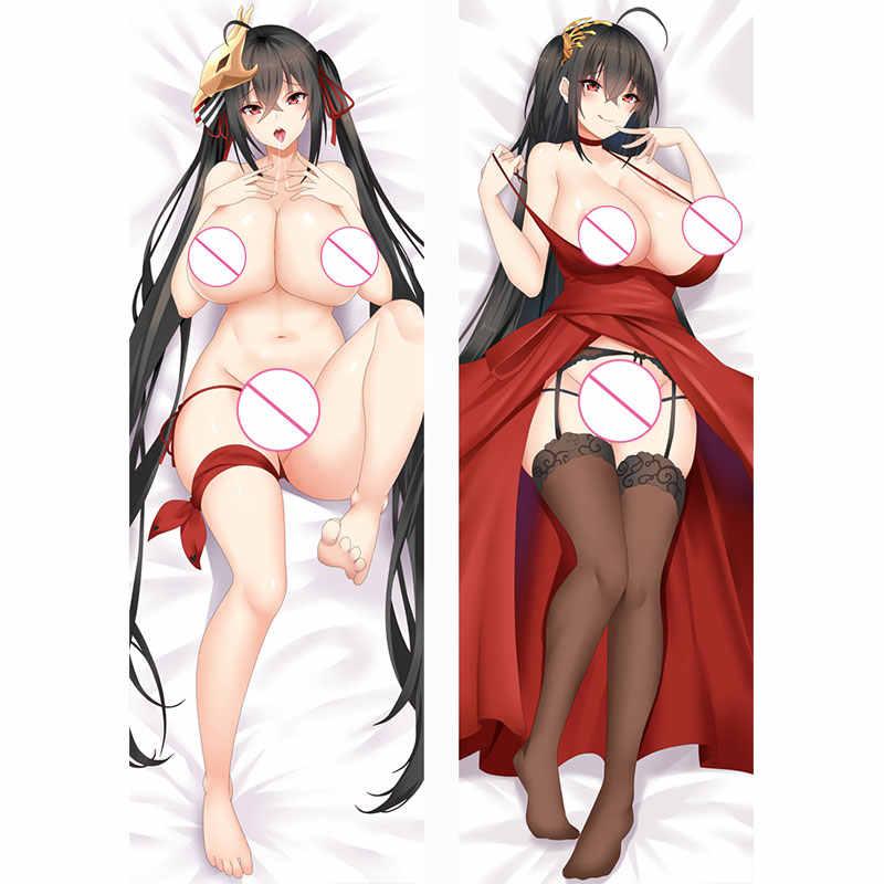 日本のアニメハグボディ枕カバーケース抱き枕ケース s
