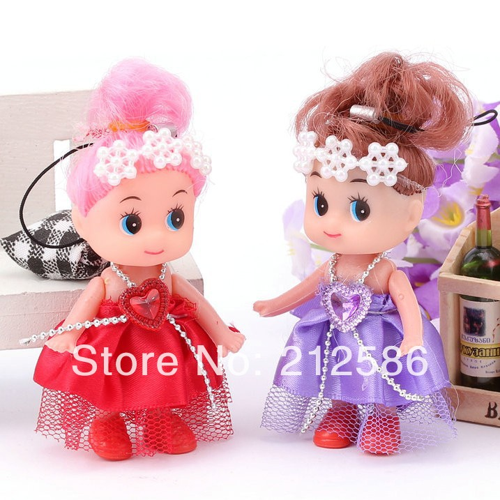 Free-Shipping-2014-New-Fashion-Cute-Baby-Dolls-for-Girls-Christmas-Promotion-Doll-Toy-Gifts-Wedding Top Selling Christmas Gifts 2014