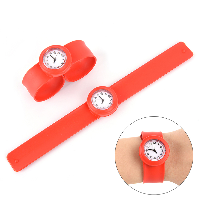 Low Price Good Quality Children Watch Kids Watches Small Students Girls Boys Clock  Resin Child Wristwatches Cartoon Baby Watch