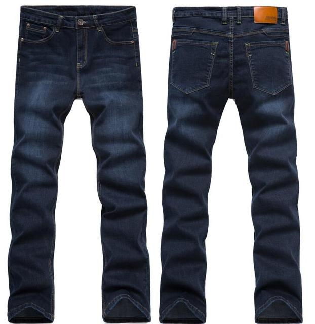 mens jeans new fashion men casual jeans slim straight h