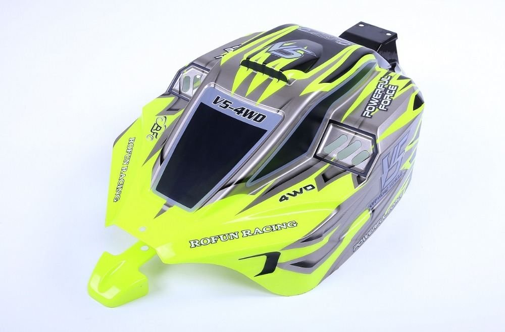 ♔ >> Fast delivery 1 5 rc truck bodies in Boat Sport