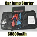 2016 Car booster Car Jump Starter  Vehicle Engine Emergency Start Battery Pack External power charger electronics hot sell