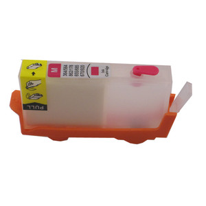 Image 4 - Refill For HP 903 904 905 refillable ink cartridge permanent chip FOR HP OfficeJet pro 6950 6951 6954 6956 Pro 6960 6970 printer