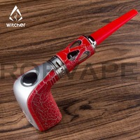 5pcs Lot 100 Original STALIN Box Mod E Pipe Kit 1100mAh Smoking Hookah Pen Wooden Design