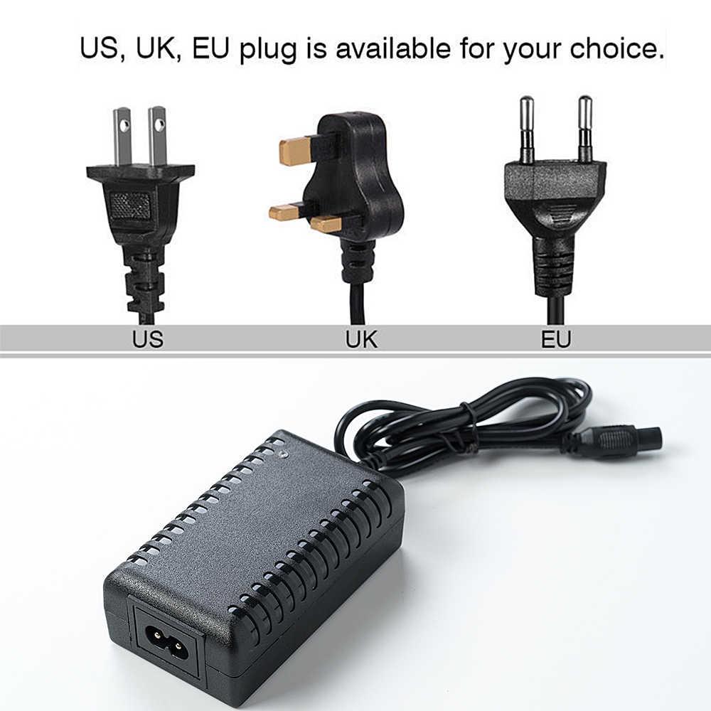 Xe Điện Phụ Kiện Dây Sạc Cho Xiaomi Cân Bằng Và Các Thương Hiệu Xe Hơi Điện Adapter Âu/Mỹ/EU /Phích Cắm UK