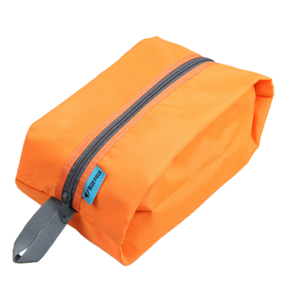 4 Couleurs Portable Sac En Nylon Multifonction Voyage Fourre-Tout - Organisation et stockage dans la maison - Photo 3