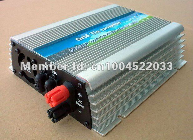 DHL Fedex IE freeshipping GTI 1000W Grid Tie Inverter (High Frequency Solar Inverter) (Lite inverter)