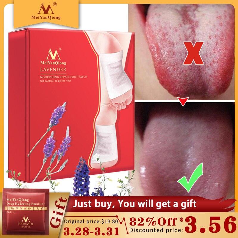 Gesundheitsversorgung Kongdy Adhesive Detox Fußpflege Patches 4 Stück Rose Ätherisches Öl Bambus Essig Pads Für Verbessern Schlaf Schönheit Abnehmen Patch