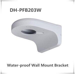 Original DH-PFB203W Water-proof Wall Mount Bracket for dome camera SD22204T-GN(-W), SD22404T-GN(-W), HDBW4831E-ASE(China)